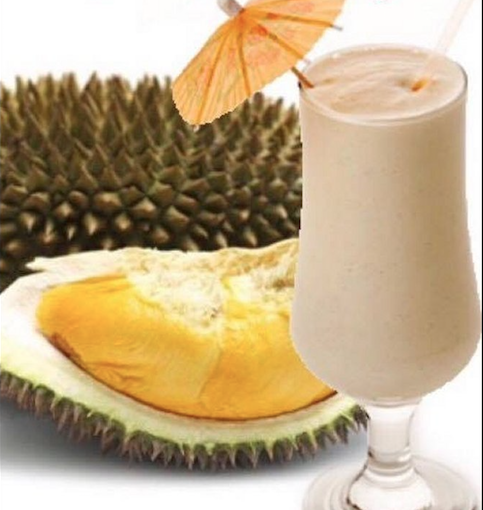 16 Durian Smoothie